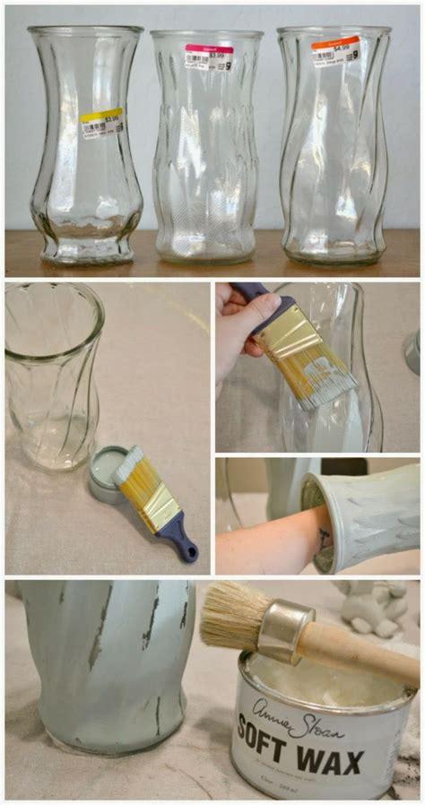 chalkboard paint vases 390 best chalk paint tutorials images on