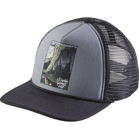 Classic Hat patagonia el cap classic interstate hat steep cheap