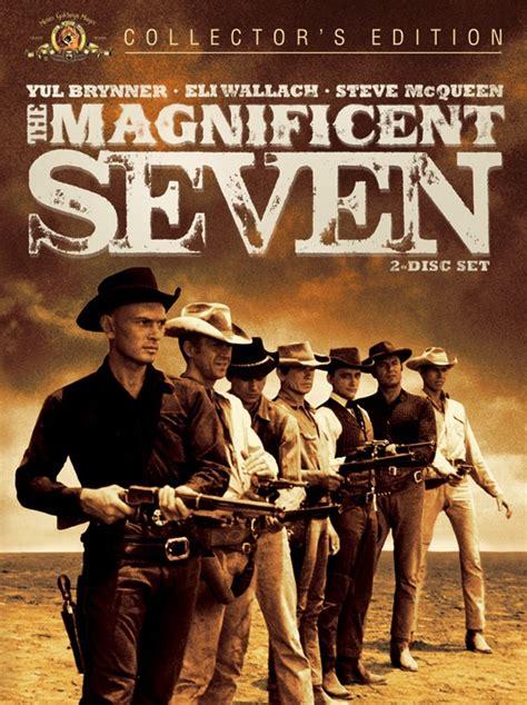 film cowboy 2016 news the magnificent seven us dvd r1 dvdactive