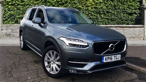volvo selekt volvo selekt 2018 volvo reviews
