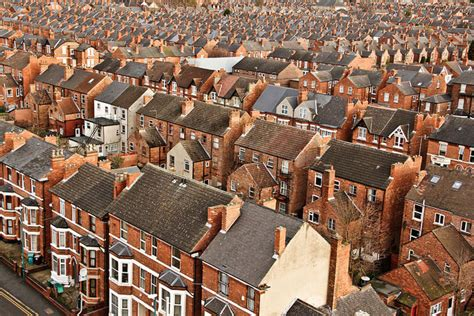 uk housing history of uk housing economics help