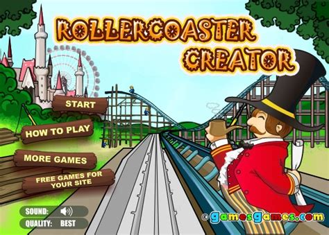 coaster creator educational technology roller coaster as learning tool in physics