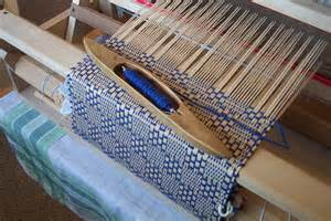 Table Top Loom Table Loom The Straight Of The Goods