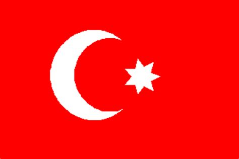 flag of ottoman empire egypt in ottoman empire
