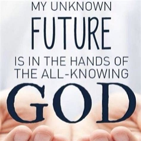 future home of the living god a novel books my unknown future is in the of the all knowing god