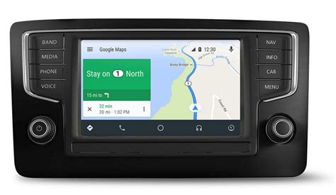 tutorial android auto google android auto manual and tutorial download best