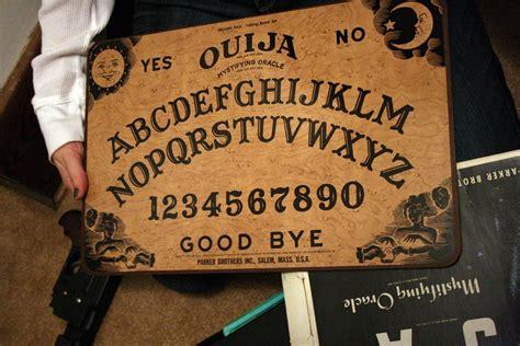 tavola uija how the ouija board got its sinister reputation the news