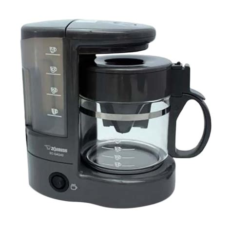 Coffee Maker Otomatis jual daily deals zojirushi ec gaq 40 ta coffee maker