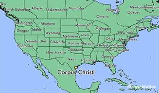 where is corpus christi tx where is corpus christi tx