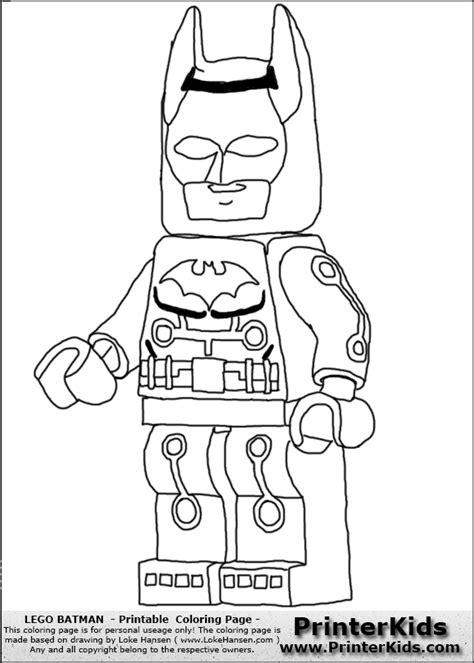Lego Batman Coloring Page Coloring Home Lego Batman Coloring Page