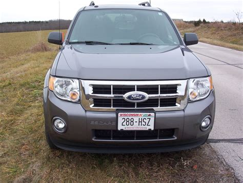 towing capacity for ford escape towing capacity of 2012 ford escape xlt 4 wd autos post