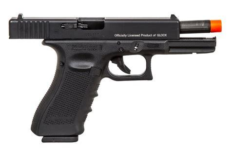 Airsoft Gun Glock 17 elite glock 17 gen4 gas pistol airsoft gun