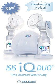 Electric Breast Iq Baby philips avent electric breast on sale in the uk