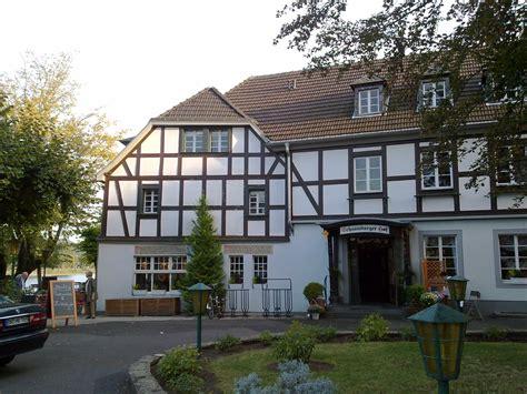 Liste Der Baudenkmäler In Bonn