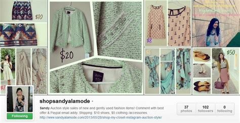Instagram Shop Closet by Show Your Savvy Style B W With A Pop Of Pink Sandyalamode