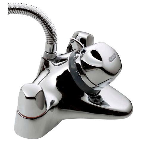 aqualisa aquamixa thermostatic bath shower mixer tap