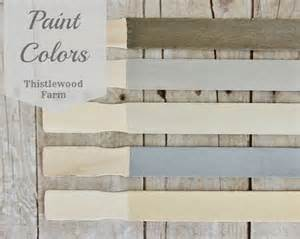 picking paint colors 5 tips for picking the paint color by thistlewood