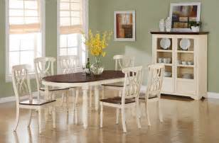 White Dining Room White Dining Room Set Marceladick Com