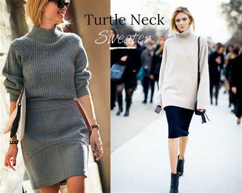 Trend Alert Style Cardigans by Trend Alert The Oversized Turtleneck Sweater Sazan