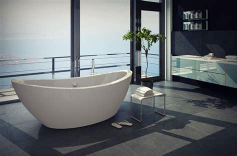 Eccezionale Misure Vasca Bagno #2: Vasca-da-bagno-acrilica.jpg