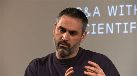 alex garland alex garland how we made ex machina bfi youtube