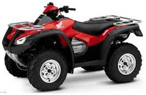 Honda 4wheeler Honda 4 Wheeler Parts Best Deals On New And Used Parts