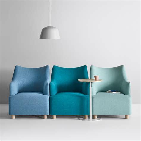 modular lounge seating furniture herman miller launches plex modular lounge seating by