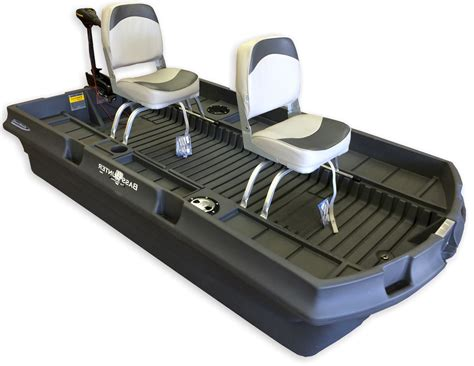 basshunter the original boat we re not fishing out of kayaks hooked on wild waters