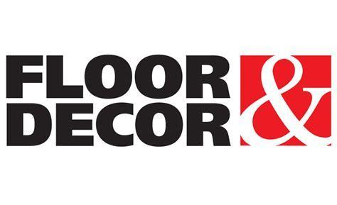 Floor & Decor Announces Plans to Expand   2016 09 23