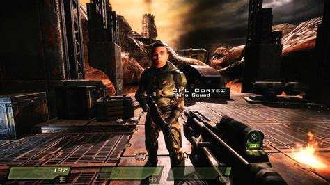 Search 4 Free Quake 4 Free Version Pc