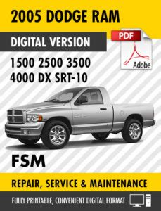 car owners manuals free downloads 1998 dodge ram 1500 club free book repair manuals 28 2005 dodge ram 1500 repair manual 2005 dodge ram pickup truck owners manual booklet