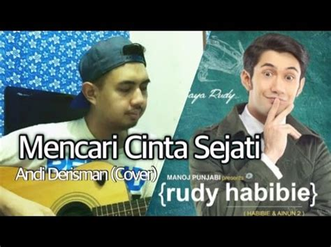 download mp3 cakra khan ost rudy habibie ost rudy habibie mencari cinta sejati cakra khan