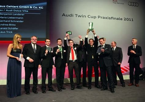 Audi Friedmann by Audi Auto Medienportal Net