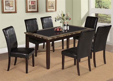 ebay dining room sets they are important pieces of brown leather accent chairs