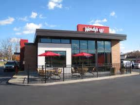 Burger King On Peay Wendy S Unveils Innovative Restaurant Design In