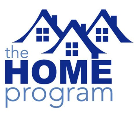 Housing Program by The Home Investment Partnerships Program West Virginia