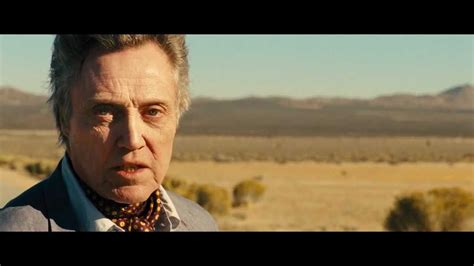 seven psychopaths put your up with christopher walken 2012