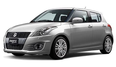 New Maruti Suzuki Sport Maruti Suzuki Sport Silver