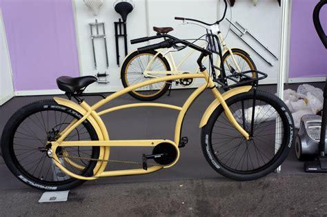 Tradeshow Roundup: Killer Cruiser Bikes   Bikerumor