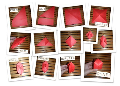 How To Make A Origami Lantern - origami lanterns 171 embroidery origami