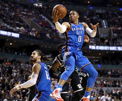 Thunder In The City preview okc thunder look to cut the nets
