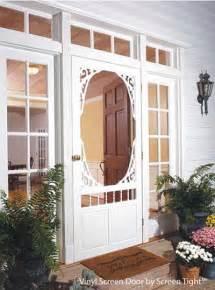 Screen Front Door Screen Doors A Modern Renaissance Woods Home Maintenance Servicewood S Home Maintenance