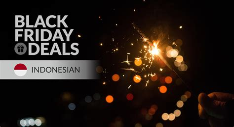 black friday indonesia black friday 2017 deals for indonesian language learners
