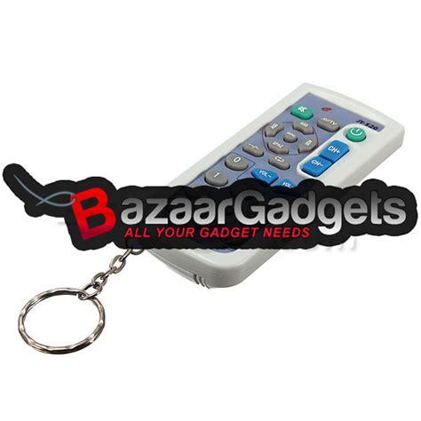 Universal Tv Remote Mini With Keychain Berkualitas buy mini keychain universal remote for tv set sony