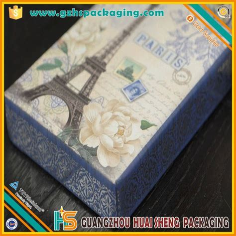 Decoupage On Cardboard - fancy gift decoupage box cardboard beautiful