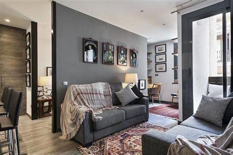 laras techo comedor vivir con mucho estilo en 48 m2 di 225 fanos con balc 243 n