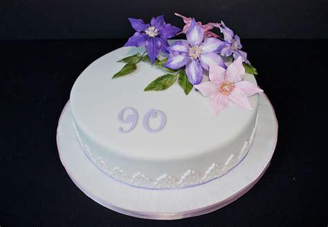 Th Birthday Cake Ideas For by 90th Birthday Cake Ideas Birthday Cake Cake Ideas By