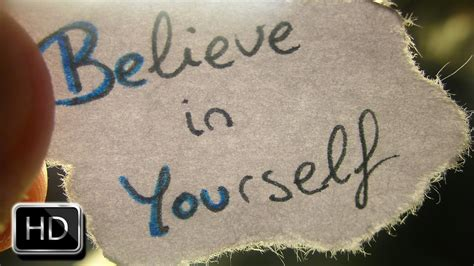 le lettere d pi禮 the best motivation 2015 believe in yourself
