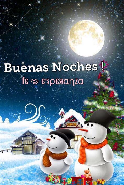 imagenes de buenas noches de navidad buenas noches imagenes navide 241 as para whatsapp