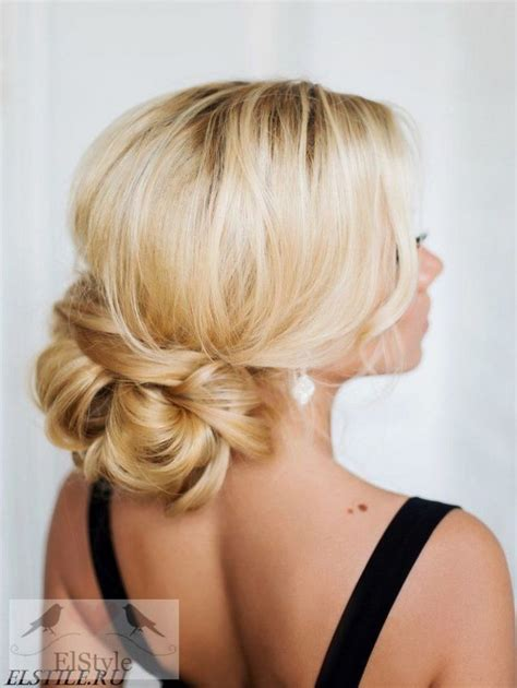 Bridesmaid Hairstyles For Really Hair by Best 20 Unique Wedding Hairstyles Ideas On